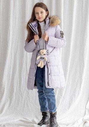 2194 Пальто для девочки Anernuo