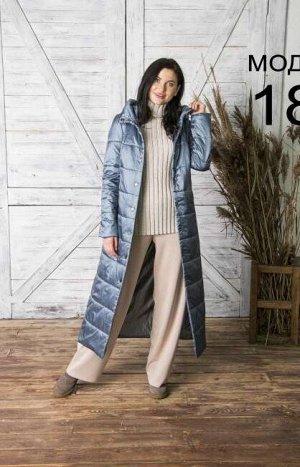Пальто женское демисезон Блюстел