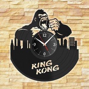 Кинг-Конг Размер 30*30 см  Внимание!!! Фактический размер стрелок отличается от представленного в эскизах (в реале они длиннее). На эскизах стрелки уменьшены для лучшей визуализации изображения. Смотр