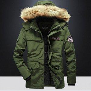 Куртка зимняя Jeep spirit