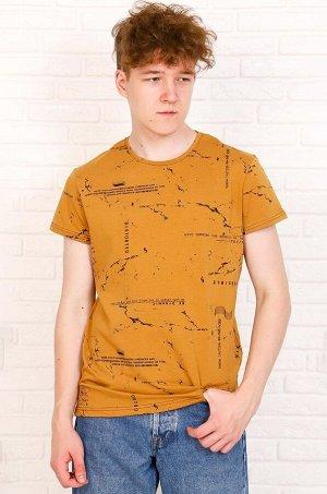 Мужская футболка Палитра Текстиль
