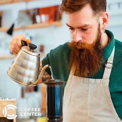 ☕ ️Кофе от легендарного КОФЕ-ЦЕНТР! Чай, сиропы, сладости — Зеленый чай 100гр