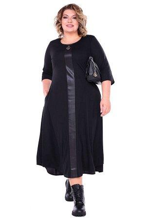 Платье-7019