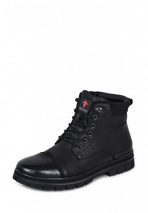 Ботинки мужские зимние FM21AW-128
