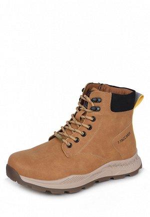 Ботинки мужские зимние FM21AW-180A