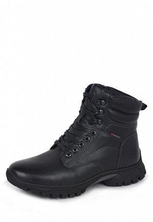 Ботинки мужские зимние FM21AW-250A