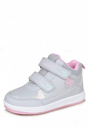 Ботинки детские для активного отдыха для девочек LT21AW-K101
