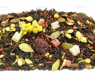 Заходите на чаек! Чай, кофе, подарки к Новому году — Weiserhouse — для женщин