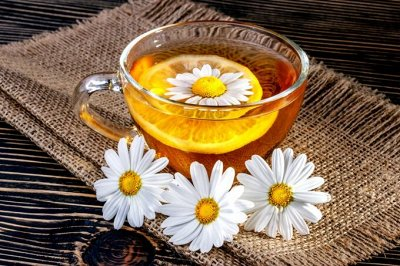 Полезные леденцы для всей семьи — Чай, кисели