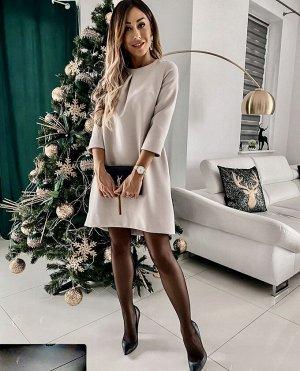 Платье Трендовые новиночки в наличии 🔥 🔥 🔥  Люксовые платья 🌲🌲🌲 Ткань Барби