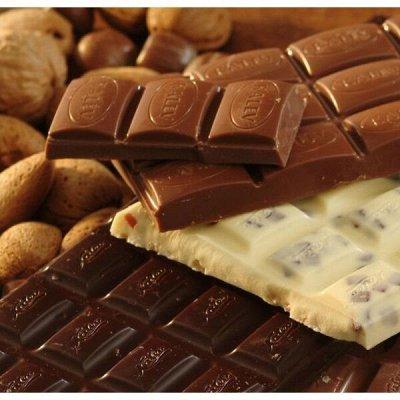 Море шоколада, конфет батончиков и арахисовой пасты! Быстрая