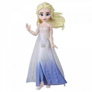 """Кукла """"Холодное сердце  2"""" Эльза  тм Disney Frozen (Hasbro), 17*11*3 см"""