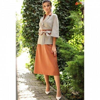 Женская одежда из Белоруссии — Костюмы с юбкой или платьем - 2
