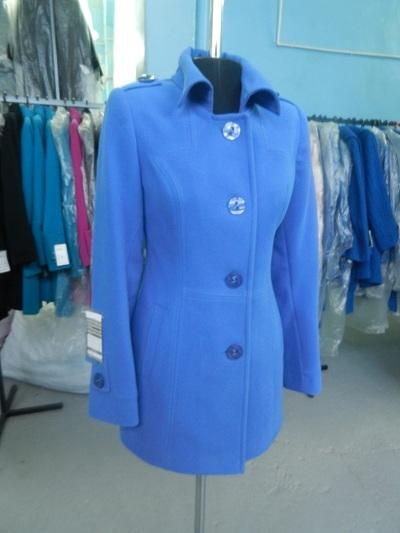 Красивое пальто (Находка) в Находке