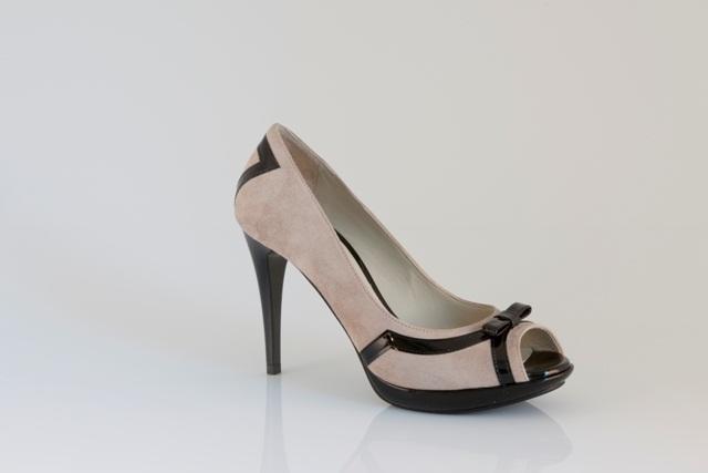 Новые туфли Norma J.Bake во Владивостоке