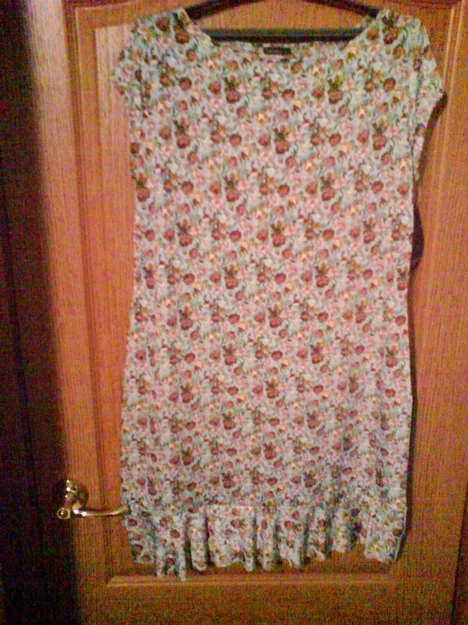 Платье 52 р,вырез лодочка во Владивостоке