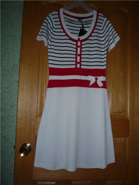 Платье Франция Leo Guy 3(l/xl) от 44 до 48 р во Владивостоке