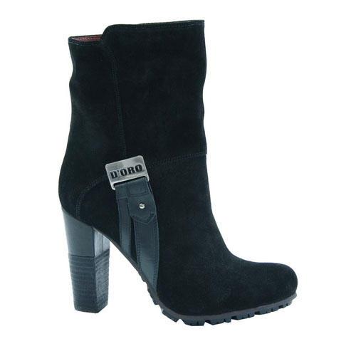 Зимние ботинки, р 37 во Владивостоке