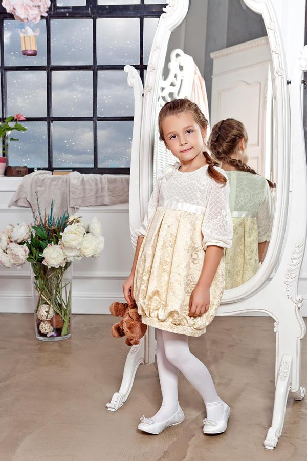 Нарядное платье для девочки во Владивостоке