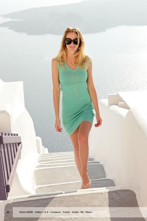 Платье S*parkle из закупки ДУ ярко-синее во Владивостоке