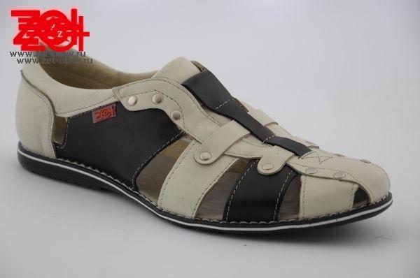 летние мужские сандали во Владивостоке