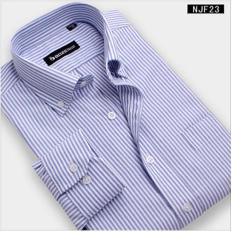 Рубашка муж., х/б кор.рукав, в полоску, по вороту 41 на 48 разм., рост 176-18 во Владивостоке
