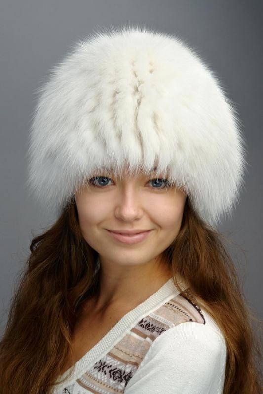 ШАПКА - СНОП, ПЕСЕЦ во Владивостоке