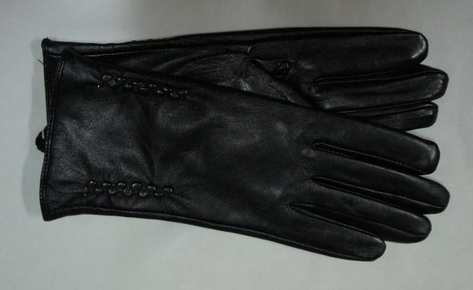 перчатки в Большом Камне