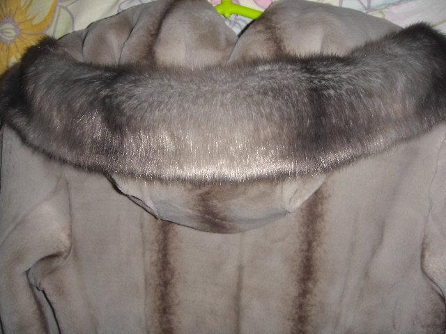 шуба из искусственного меха цена меньше во Владивостоке