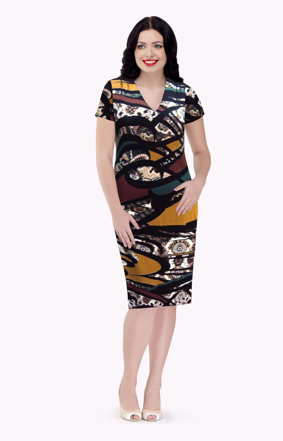 Платье на 58 размер во Владивостоке