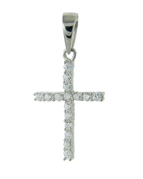 Продам крестик серебро во Владивостоке