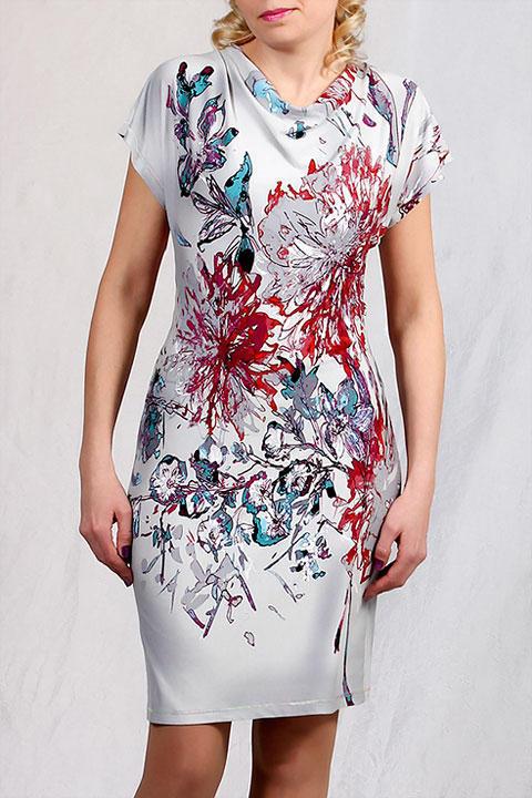платье р.42-44 во Владивостоке