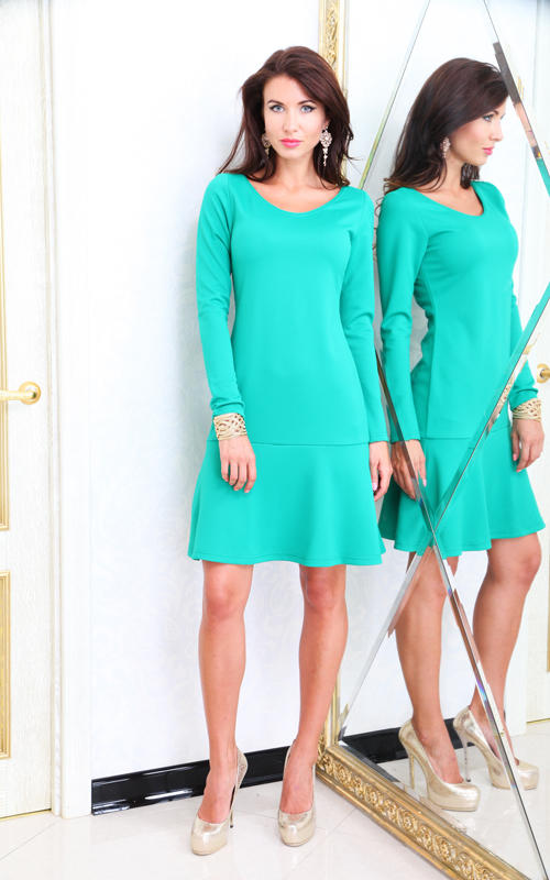ДЕШЕВЛЕ СП !!!!!      Очаровательное платье продам или обменяю во Владивостоке