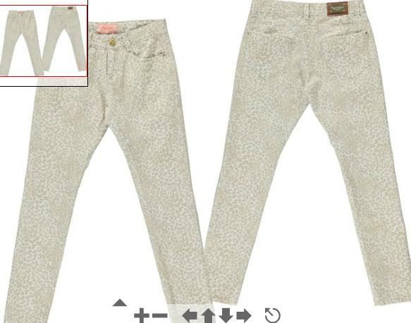 Стильные джинсы фирмы Майорал (Испания) на рост 152 во Владивостоке