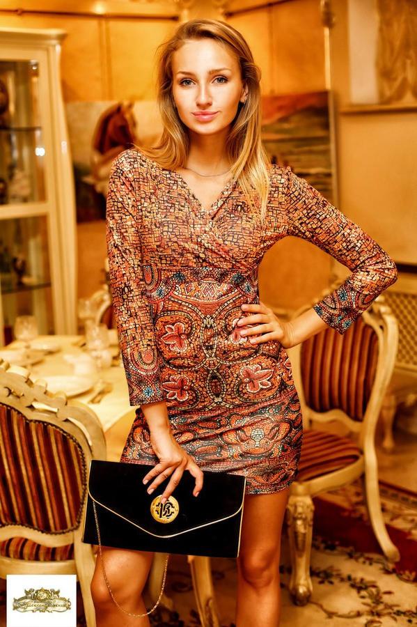 Продам симпатичное платье во Владивостоке