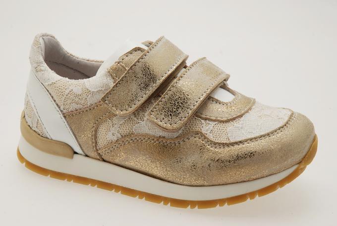 Стильные кроссовки из итальянской коллекции BabyKetty во Владивостоке
