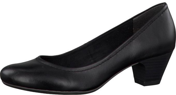 Комфортные туфли Marco Tozzi (натур. кожа) на стопу 25,5 см во Владивостоке