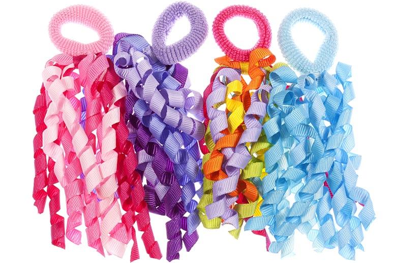 Резинки для волос во Владивостоке
