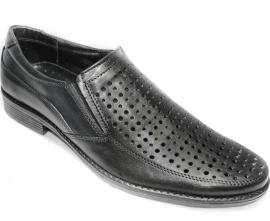 Туфли мужские, черные, как на фото во Владивостоке