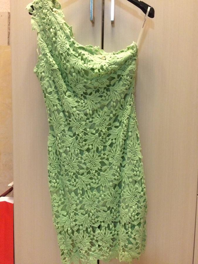 Платье Mangano, фото реал во Владивостоке