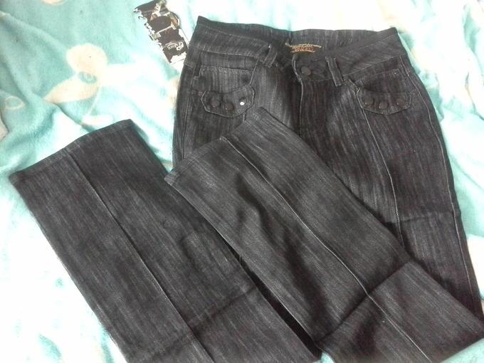 Черные джинсы во Владивостоке