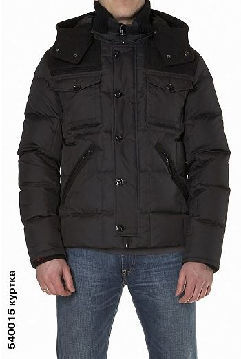 Куртка зимняя на подростка во Владивостоке