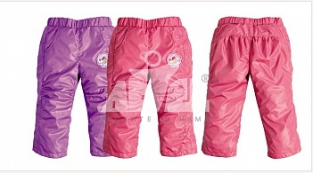 Непромокаемые штаны на осень/весну во Владивостоке