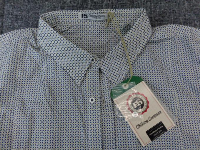 Очень хорошая рубашка на 50 размер во Владивостоке