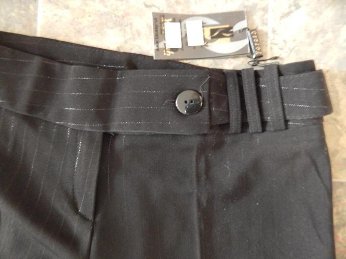 Продам брюки Яраш р.50-52 (фото внутри) во Владивостоке