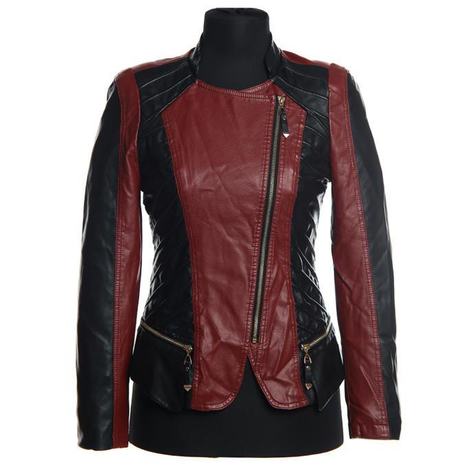 Куртка эко-кожа в Комсомольске-на-Амуре