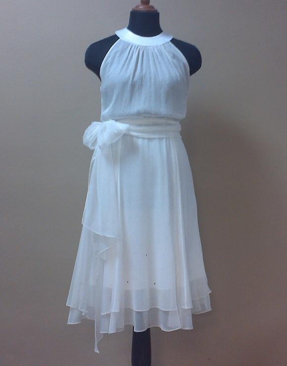 летнее платье из итальянского шелка-цена шок во Владивостоке