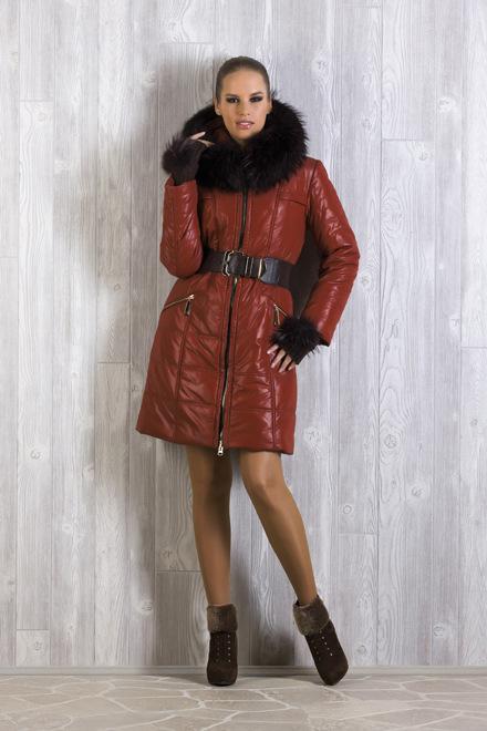 Куртка женская зимняя удлиненная в Комсомольске-на-Амуре