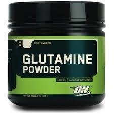 Glutamine powder 600 гр