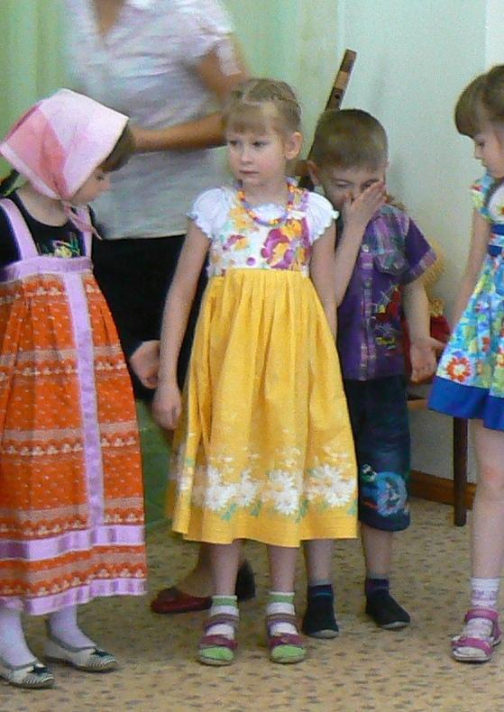 сарафан летний СП Апрель во Владивостоке